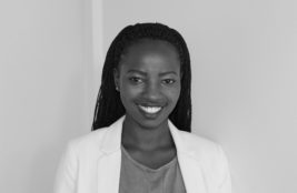 Ange Niyonkuru Muganji